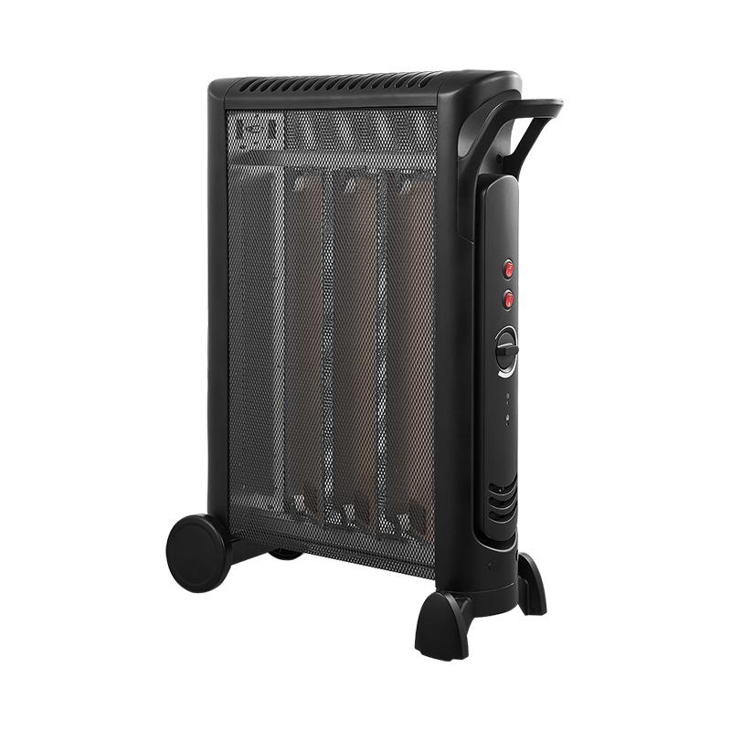 Mica heater