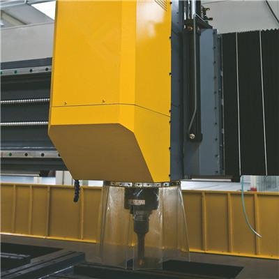 TPHD2525 high speed drilling machine