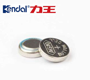 AG10/LR54/LR1130 button cell