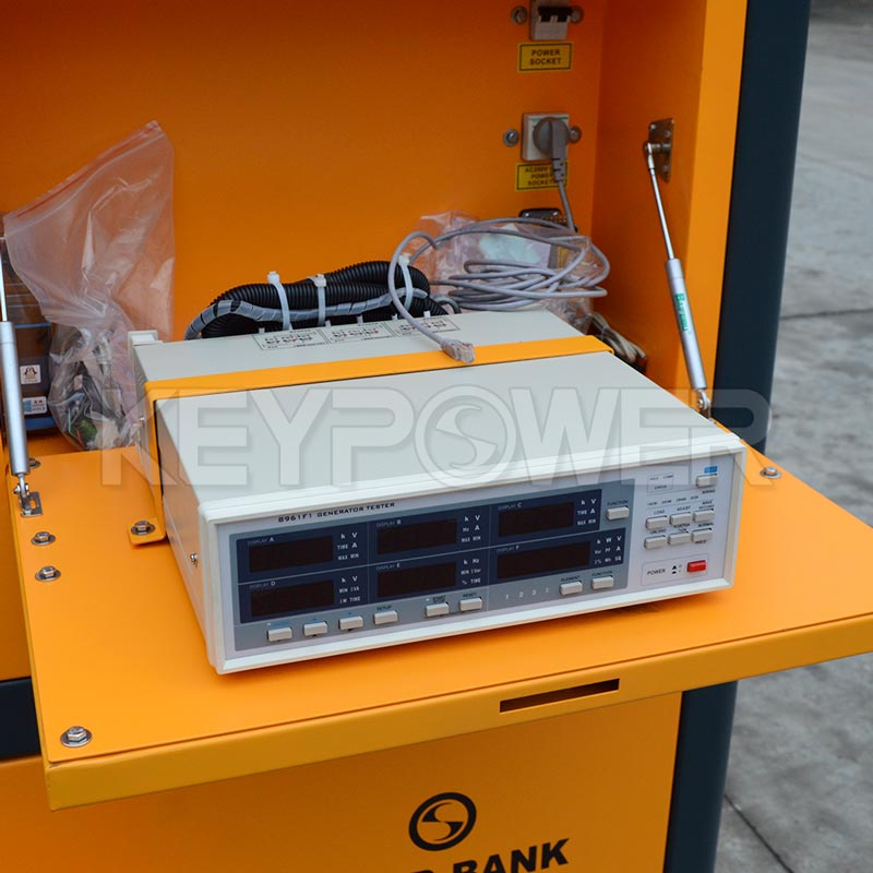 KEYPOWER Resistive Load Bank 300 kw