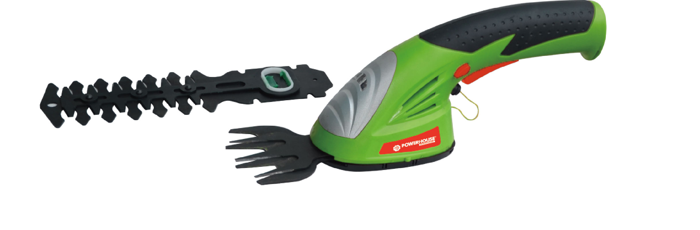 Cordless Grass Shear / Hedge Trimmer
