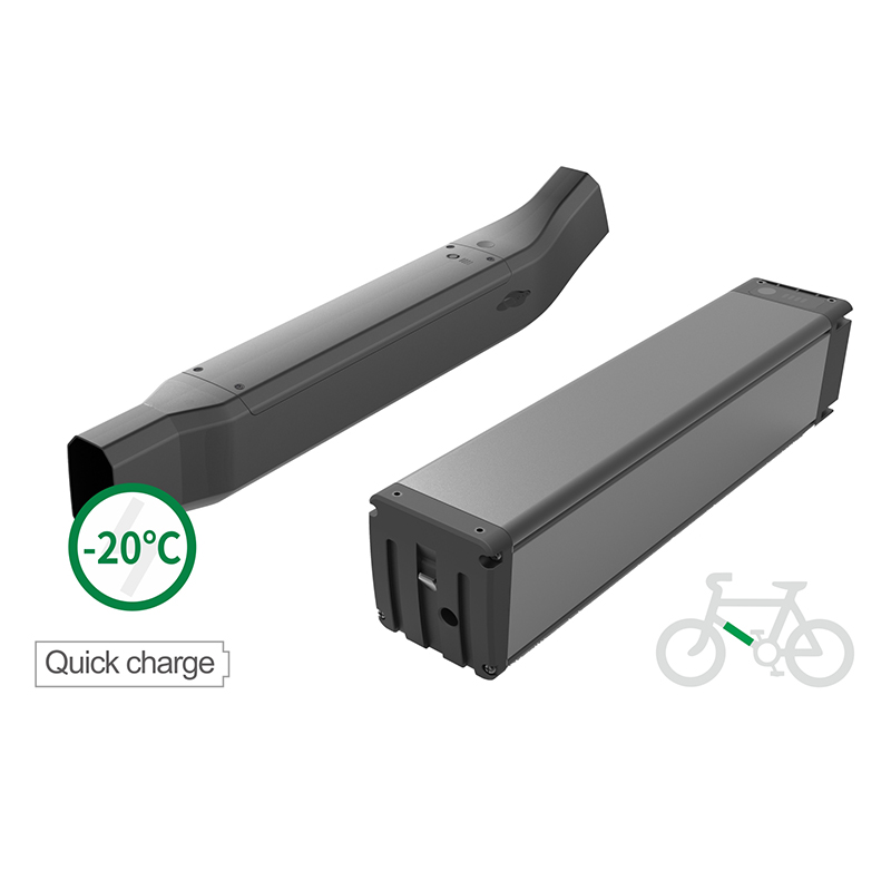 Electric bicycle battery ZZ511