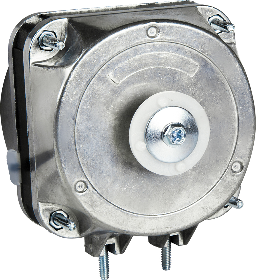 Shaded pole motor