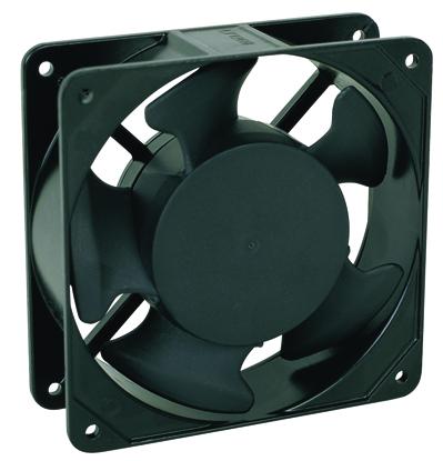 YJF series of shaded pole motor