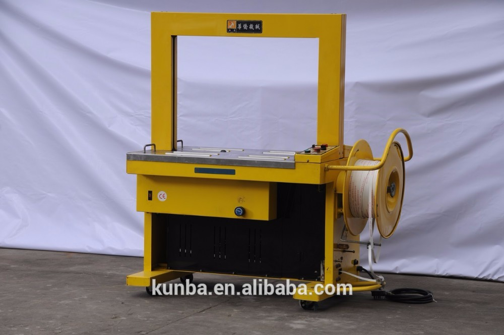 SK-2A Automatic Strapping Packing Machine