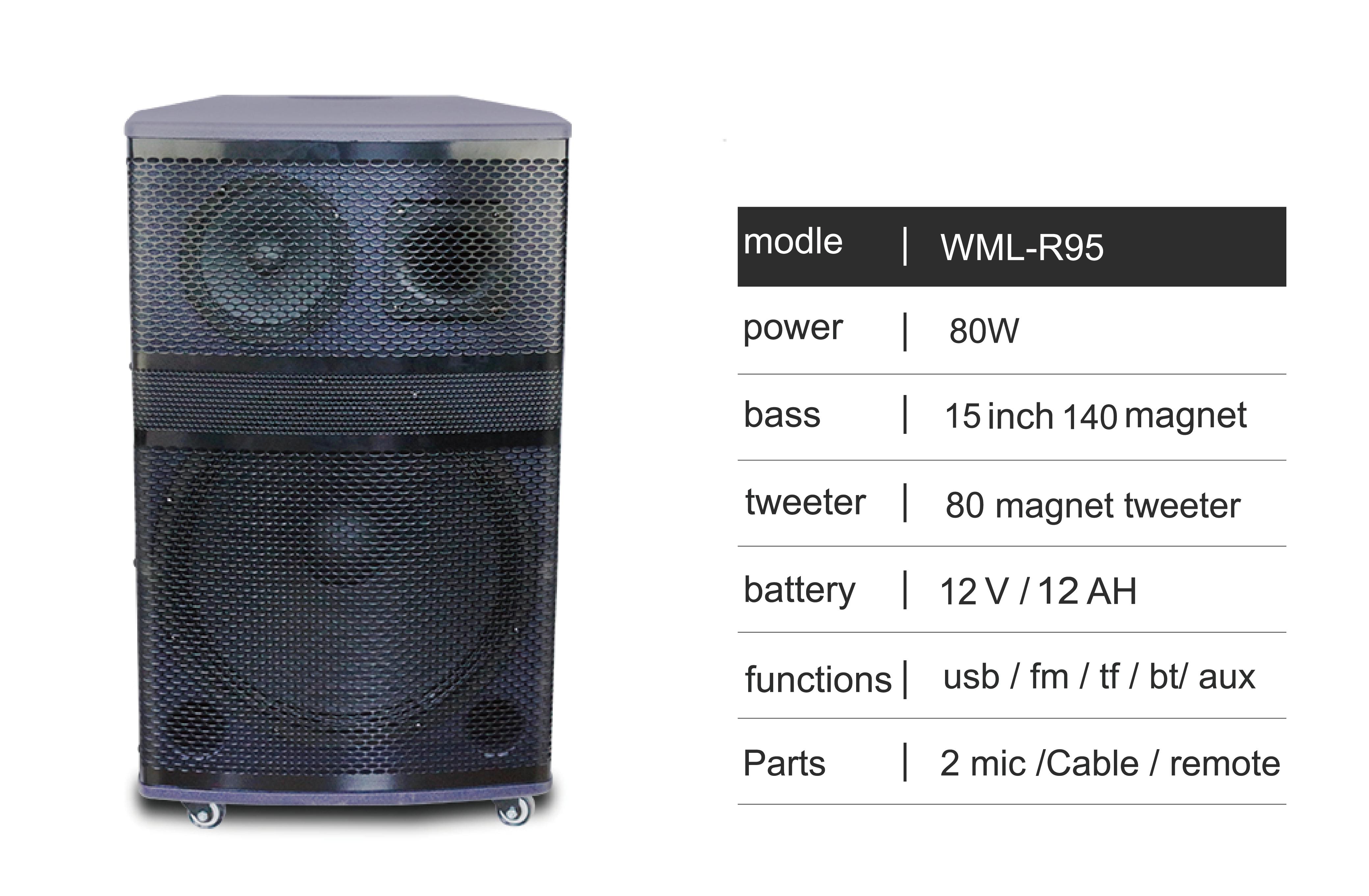 WML-R95