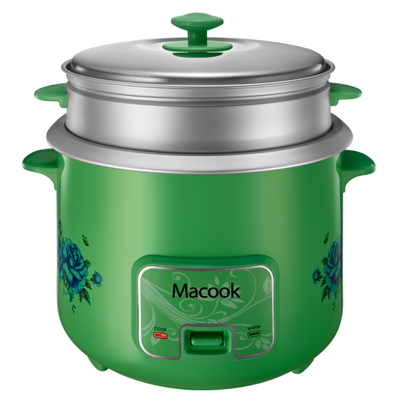 Durable Cylindrical Cooker