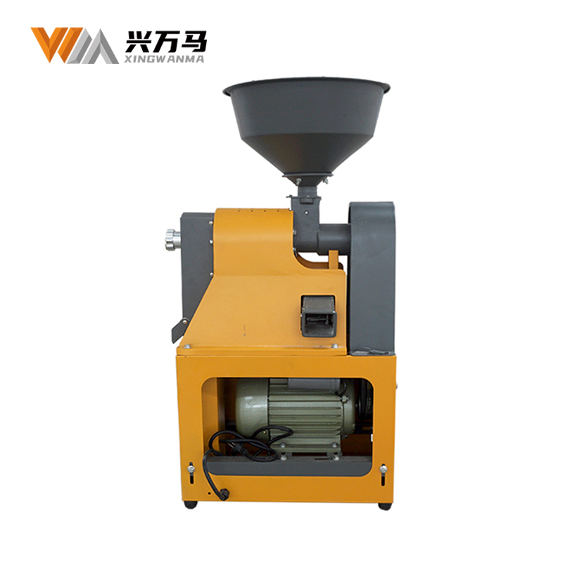 Diamond I 6NF4E single rice machine