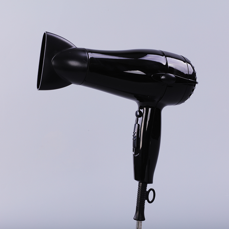 hair dryer with DC motor