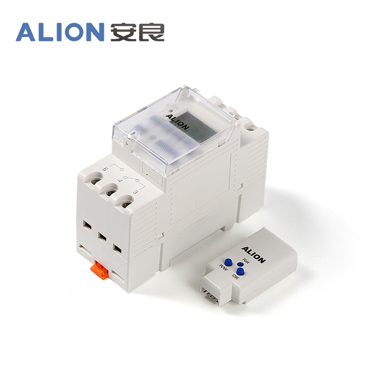 AHD16T series Astronomical Digital Time Switch