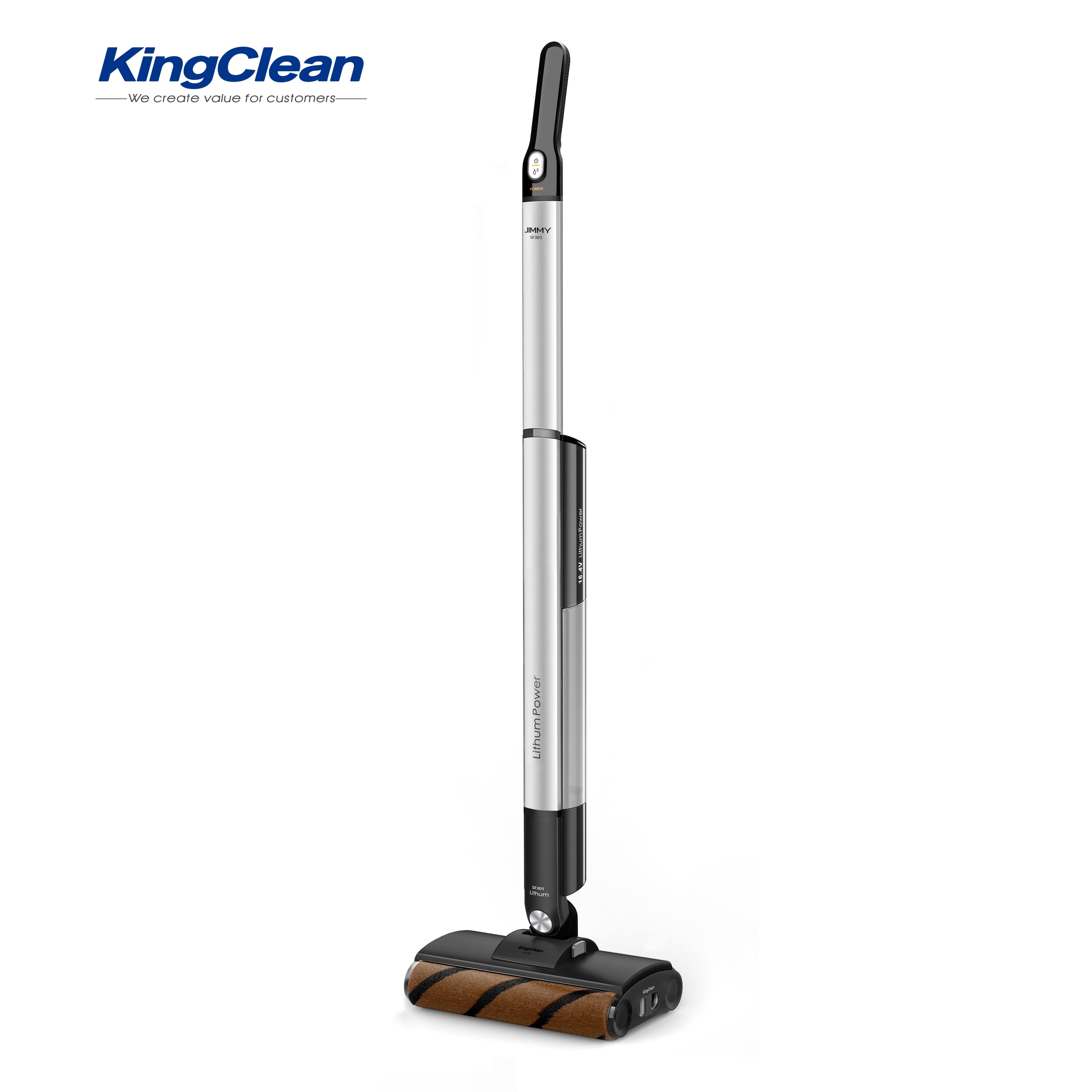 Wet Sweeper
