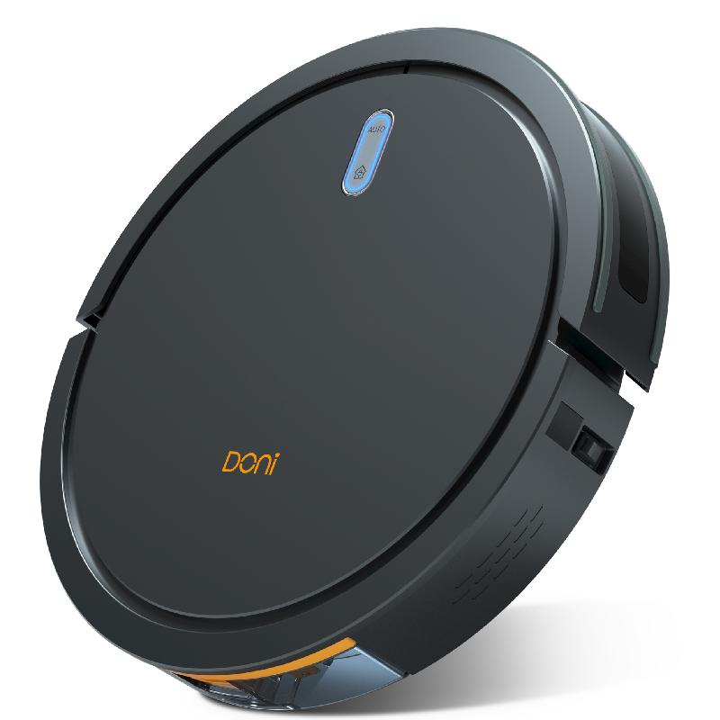 Doni V13 Modularize design Robot Vacuum cleaner with Gyrosope navigation