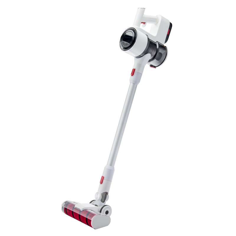 Cordless Vacuum Cleaner  20KPa Powerful Suction Lightweight 2-in-1 Stick Handheld Vacuum with Rechar