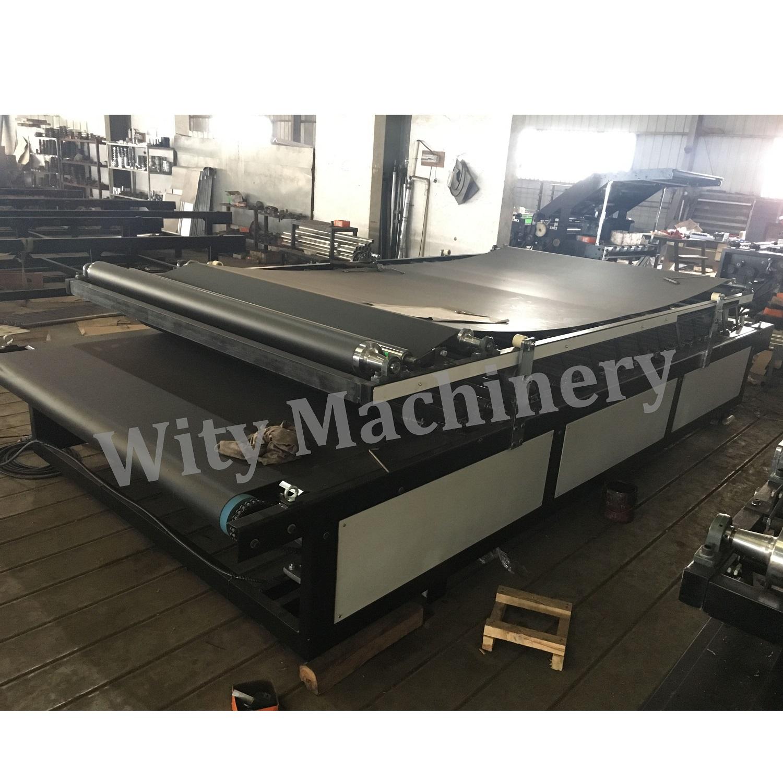 Semi-automatic Carton Laminating Machine