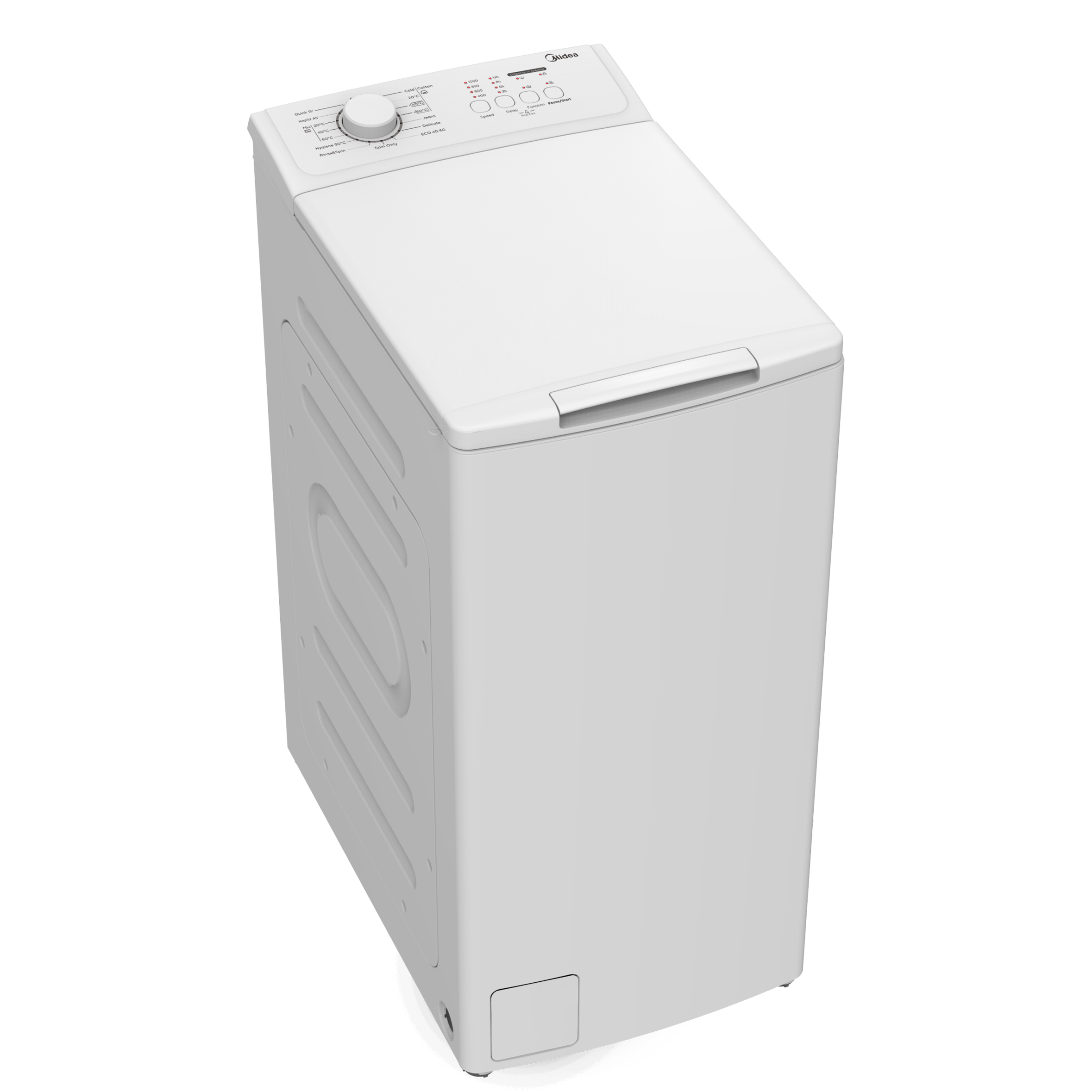 Top-In Series 15  Washer