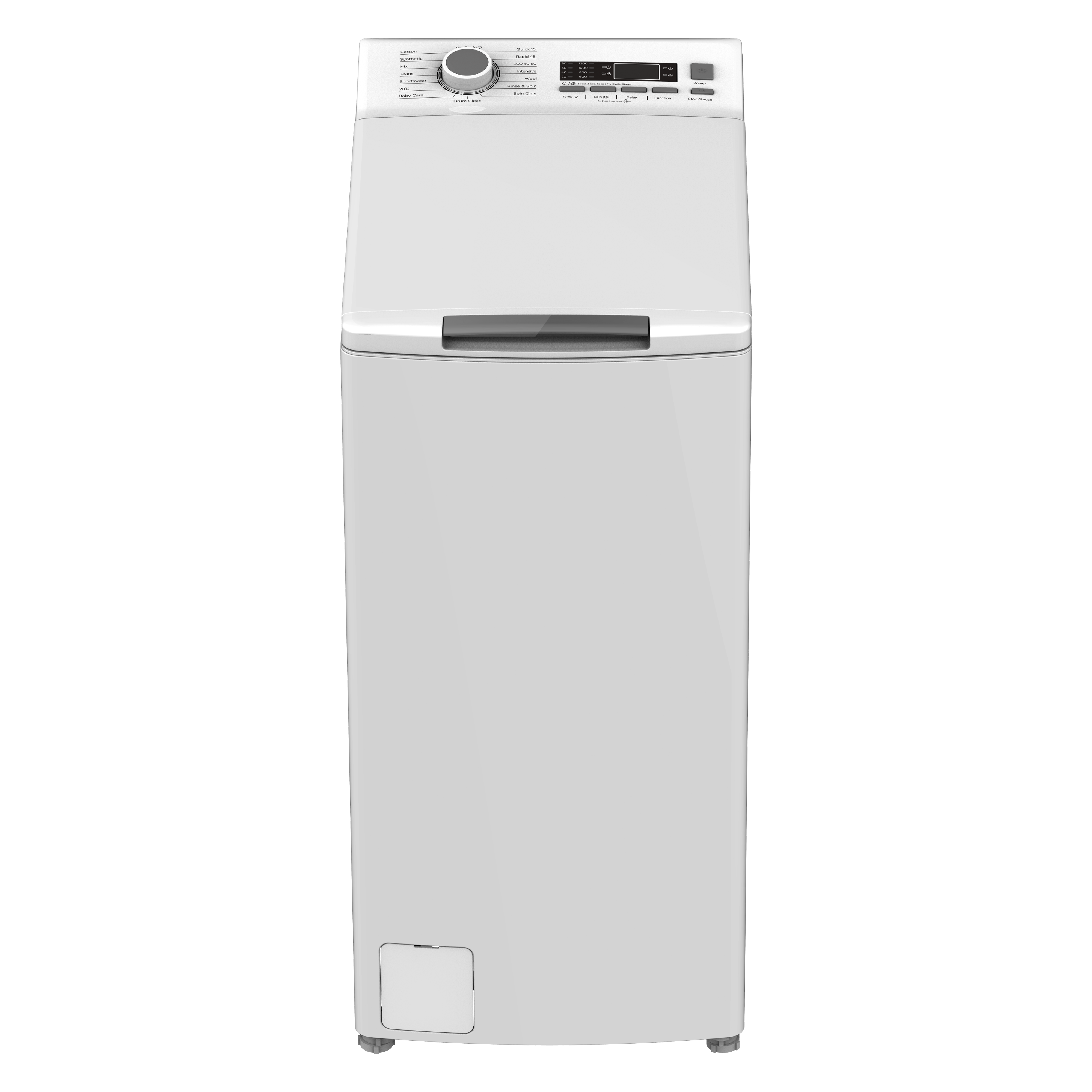 Top-In Series 12  Washer