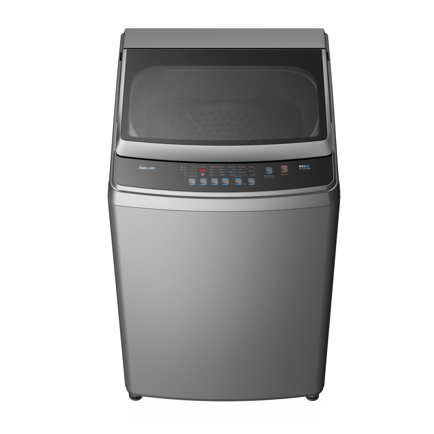 Explore Series 08 Top Loading Washer-16kg