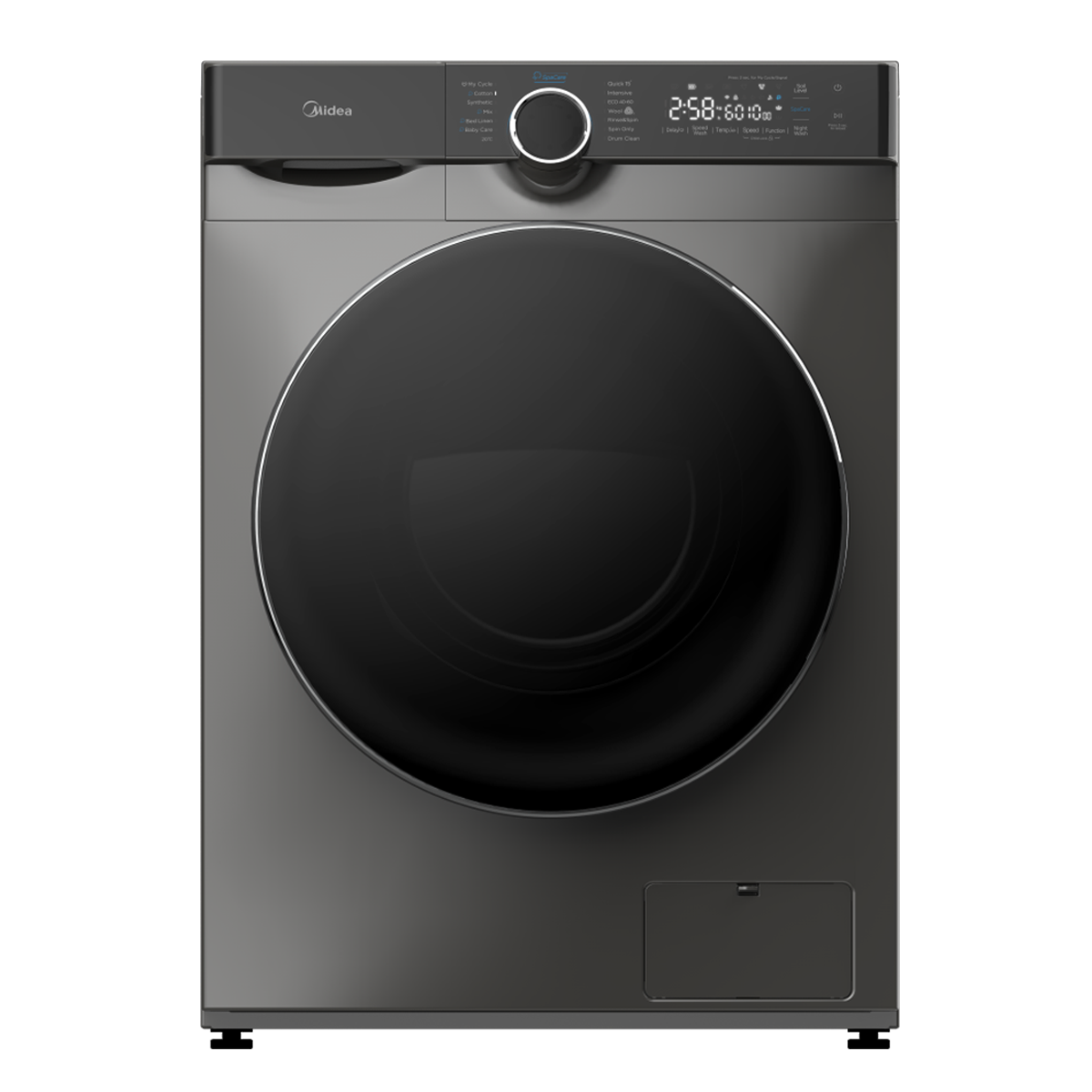 Knight Series 03 Front Loading Washer