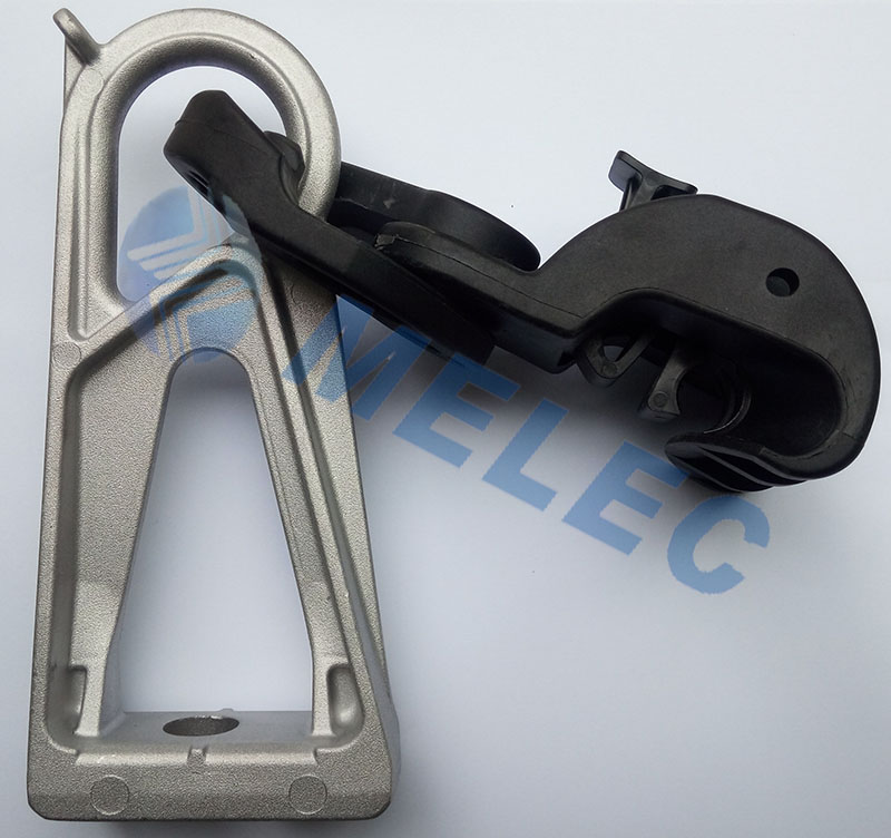 F-ALMB, F-MB SUSPENSION CLAMP