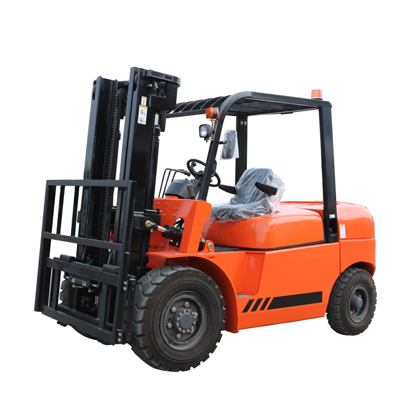 5-10 Ton Diesel Forklift Truck