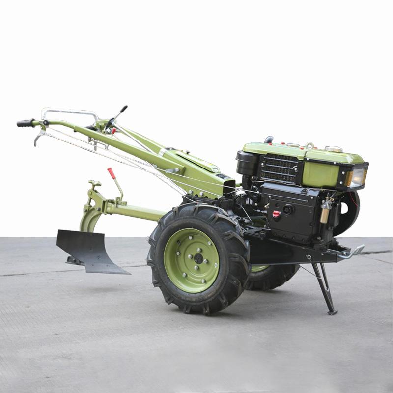 16-22HP Agricultural Diesel Walking Tractor