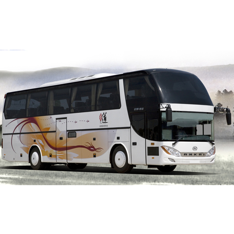 12M Luxury Large space travel bus