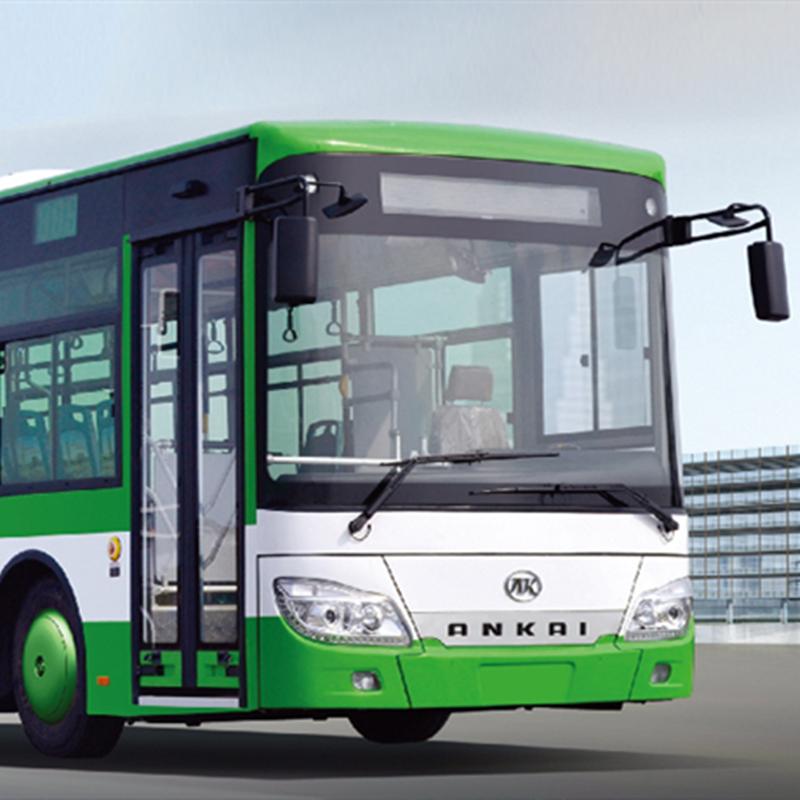 9.5m/13m 25 seats and 43 seats city bus