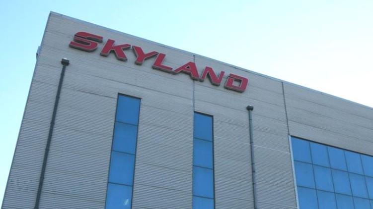 SKYLAND SPORT TECH CO.,LTD