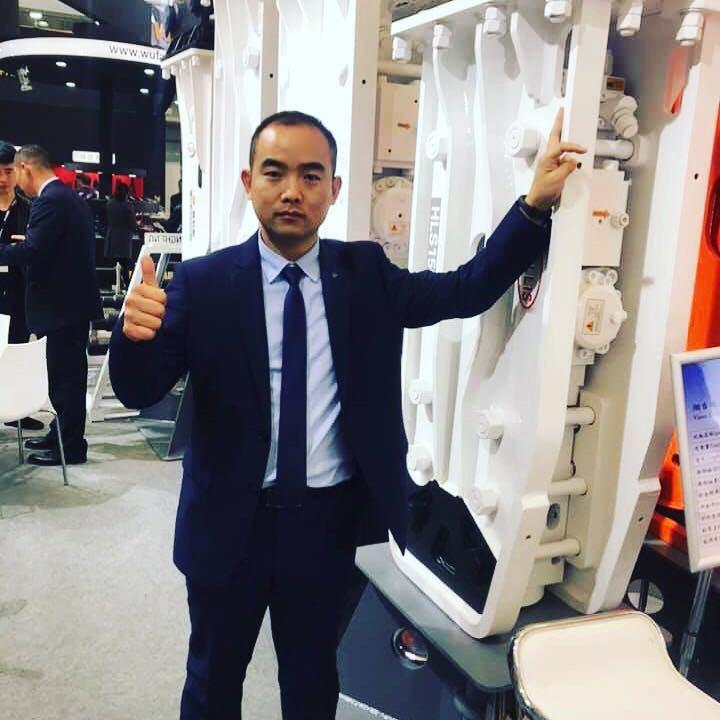 Yantai Chengli Precision Machinery Co.,Ltd