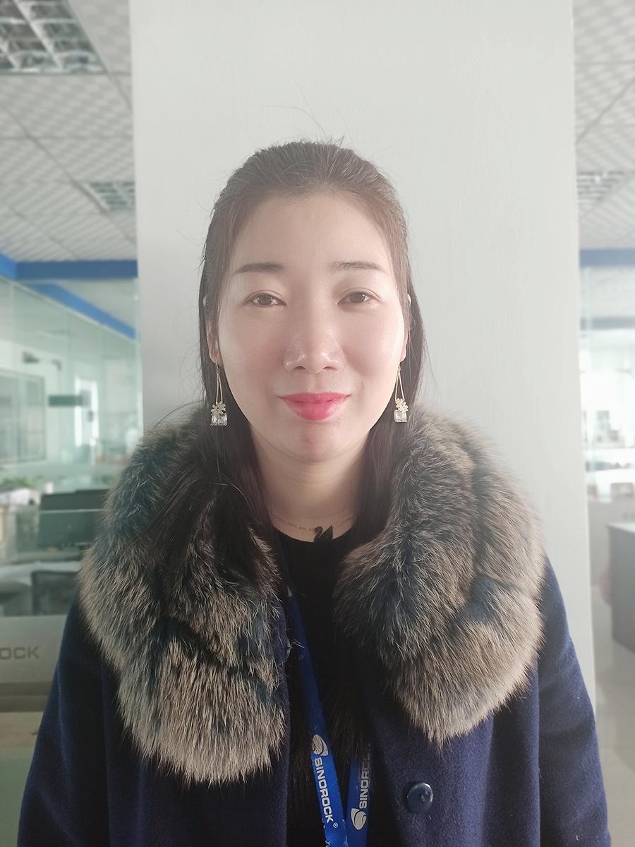 Luoyang Sinorock Engineering Material Co.,Ltd