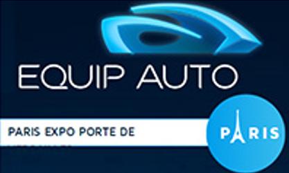 法国巴黎国际汽车零部件及装备展览会