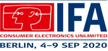 柏林国际电子消费品及家电博览会