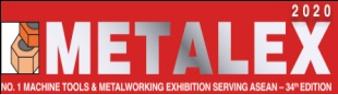 2020年泰国国际机床及金属加工机械贸易展览会