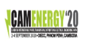 柬埔寨国际电力能源展览会