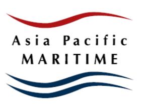 新加坡亚太海事展