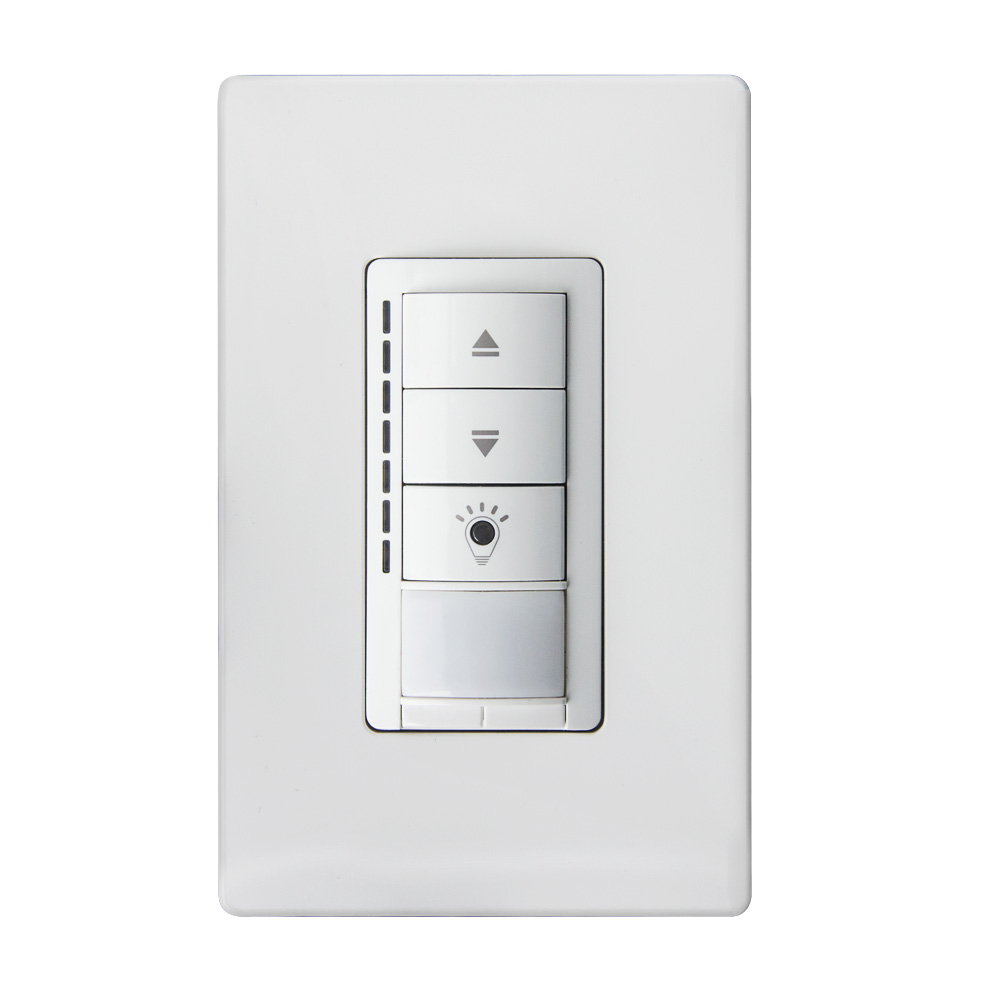 PIR Dimmer Switch