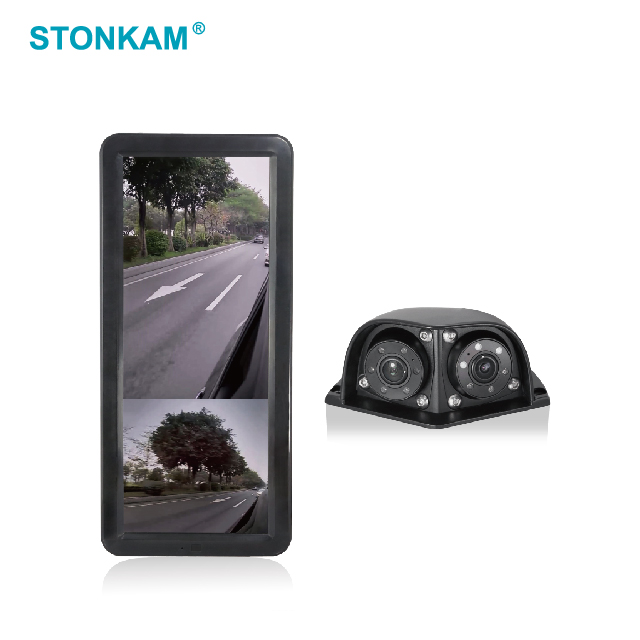 12.3 inch HD Rearview Electronic Mirror System