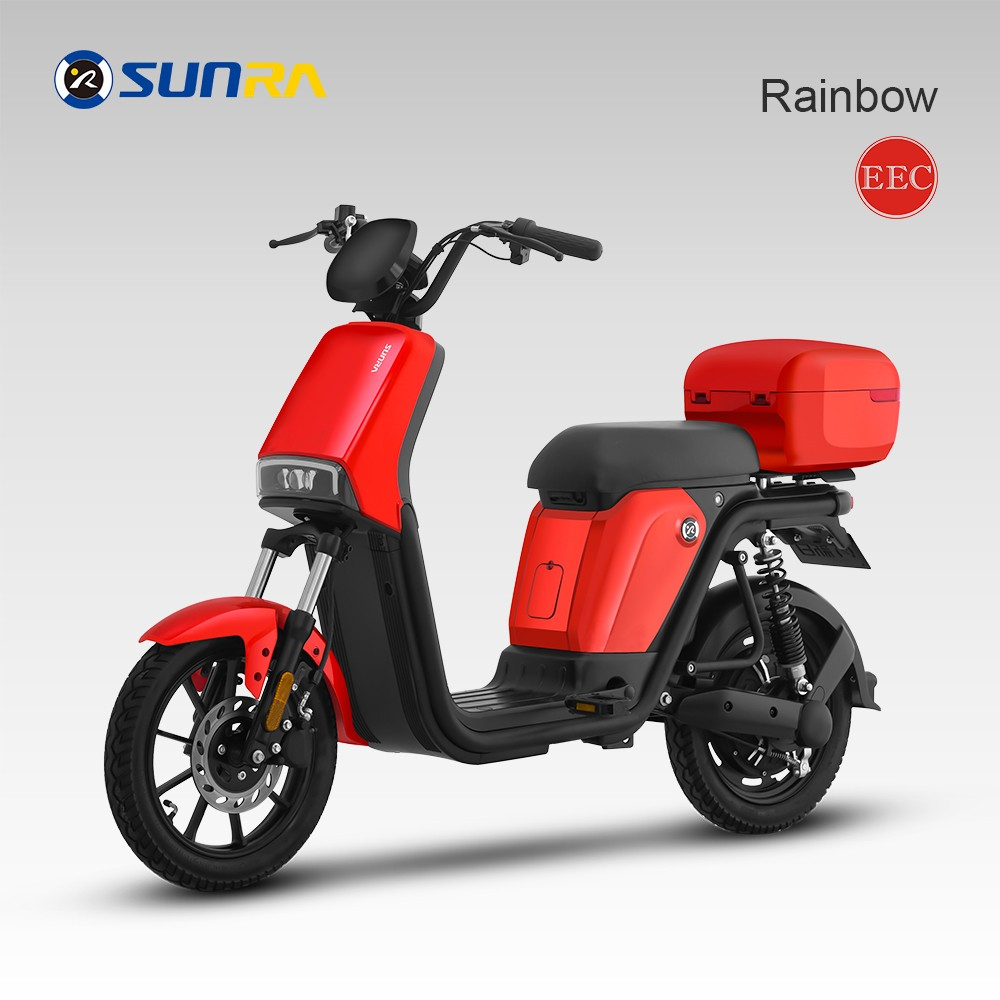 SUNRA electric vehicle electric scooter