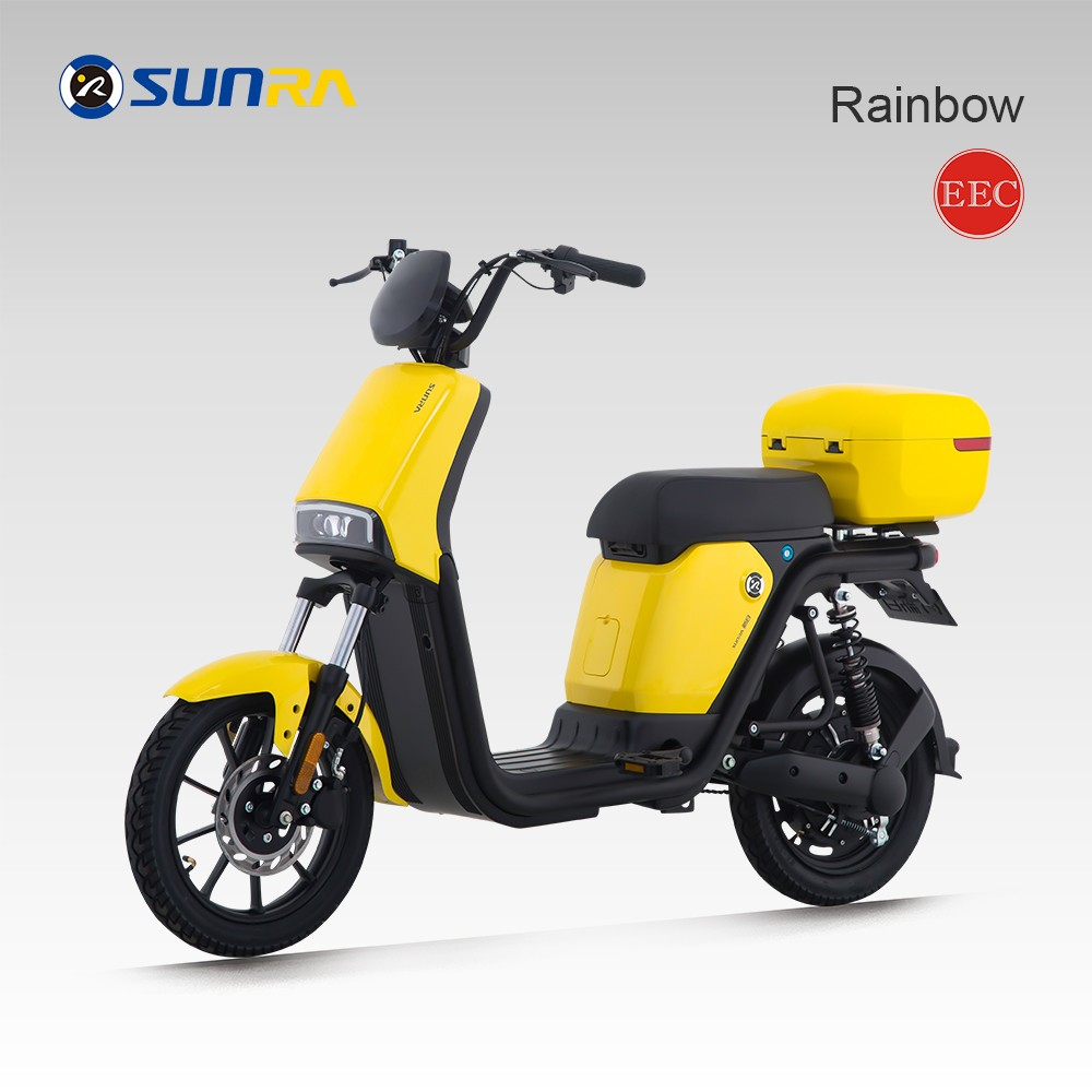 SUNRA electric vehicle electric scooter mini