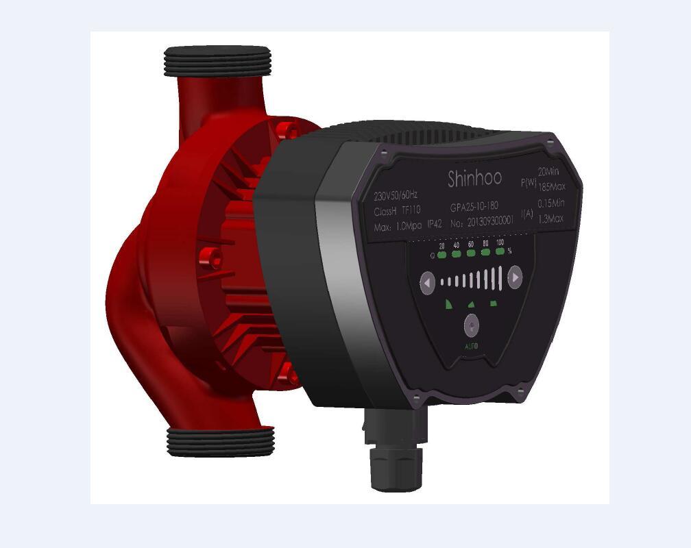 EnergySaving Pump