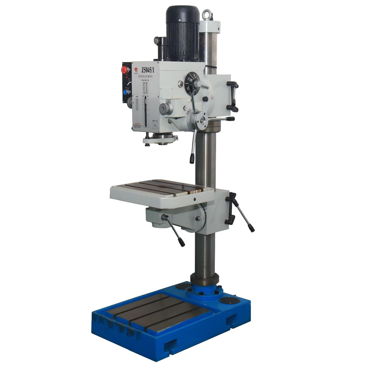 vertical drilling machine Z5045/1