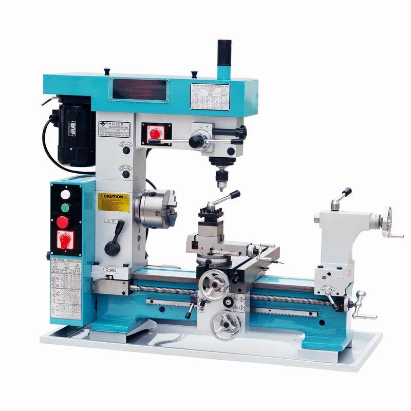 multipurpose machine HQ500 HQ800