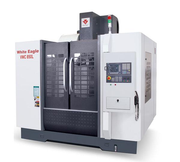 Vertical machining center VMC850L