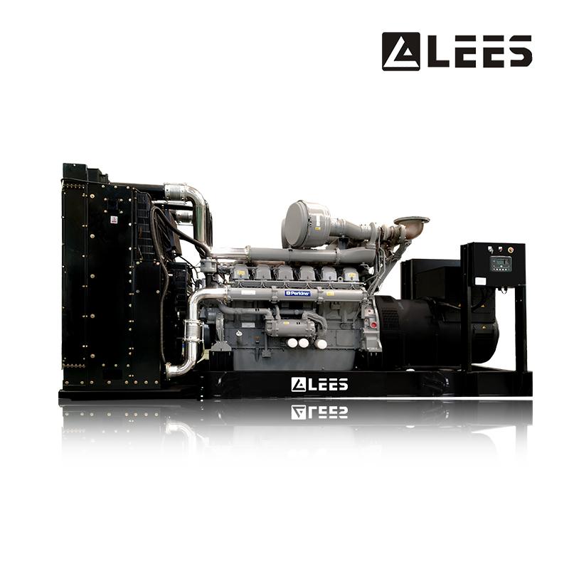 Perkins engine diesel generator set 8-2500kVA
