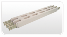 GM-Z Cast Resin Busway  for Nuclear Power