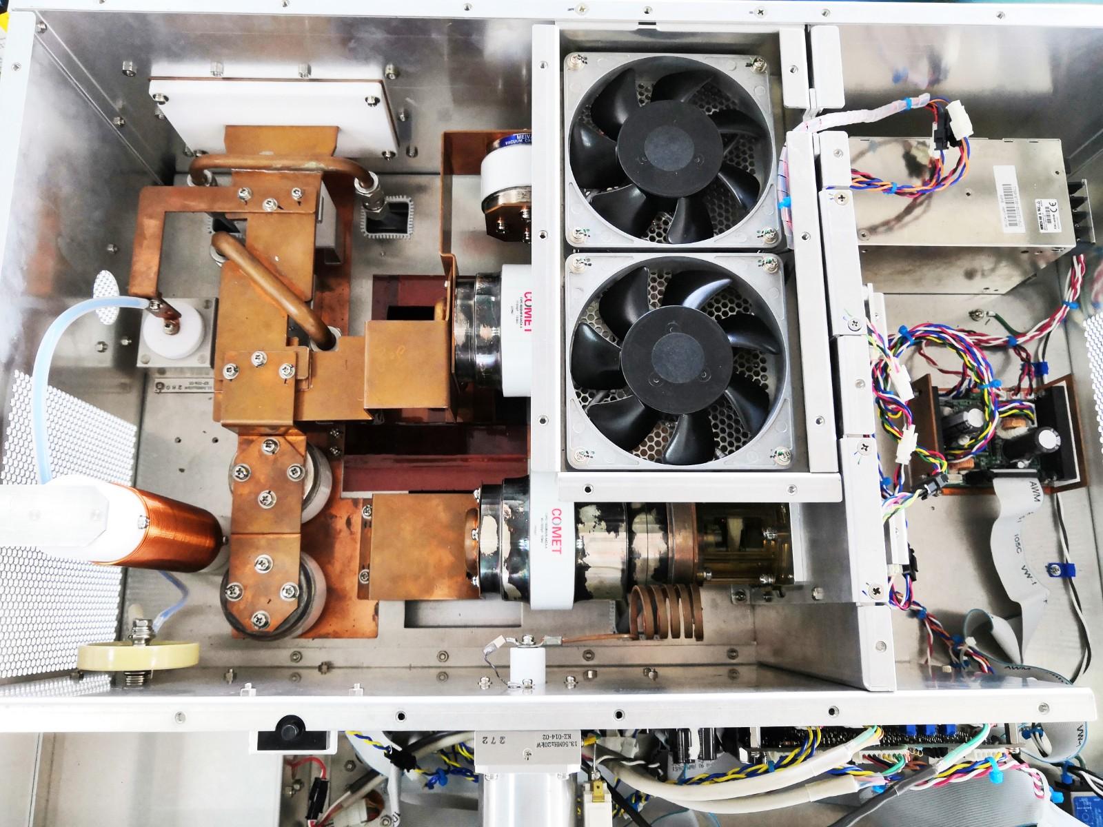 DAIHEN RF Generator maintenance