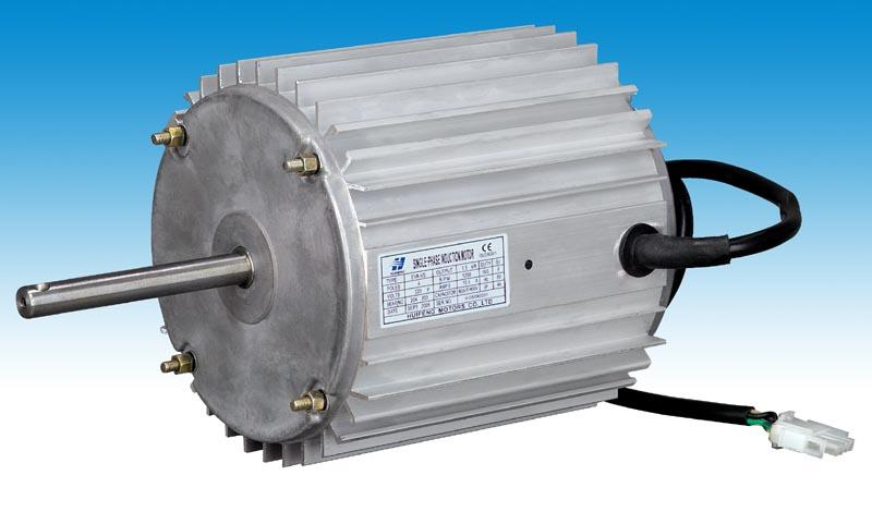 EVA motor