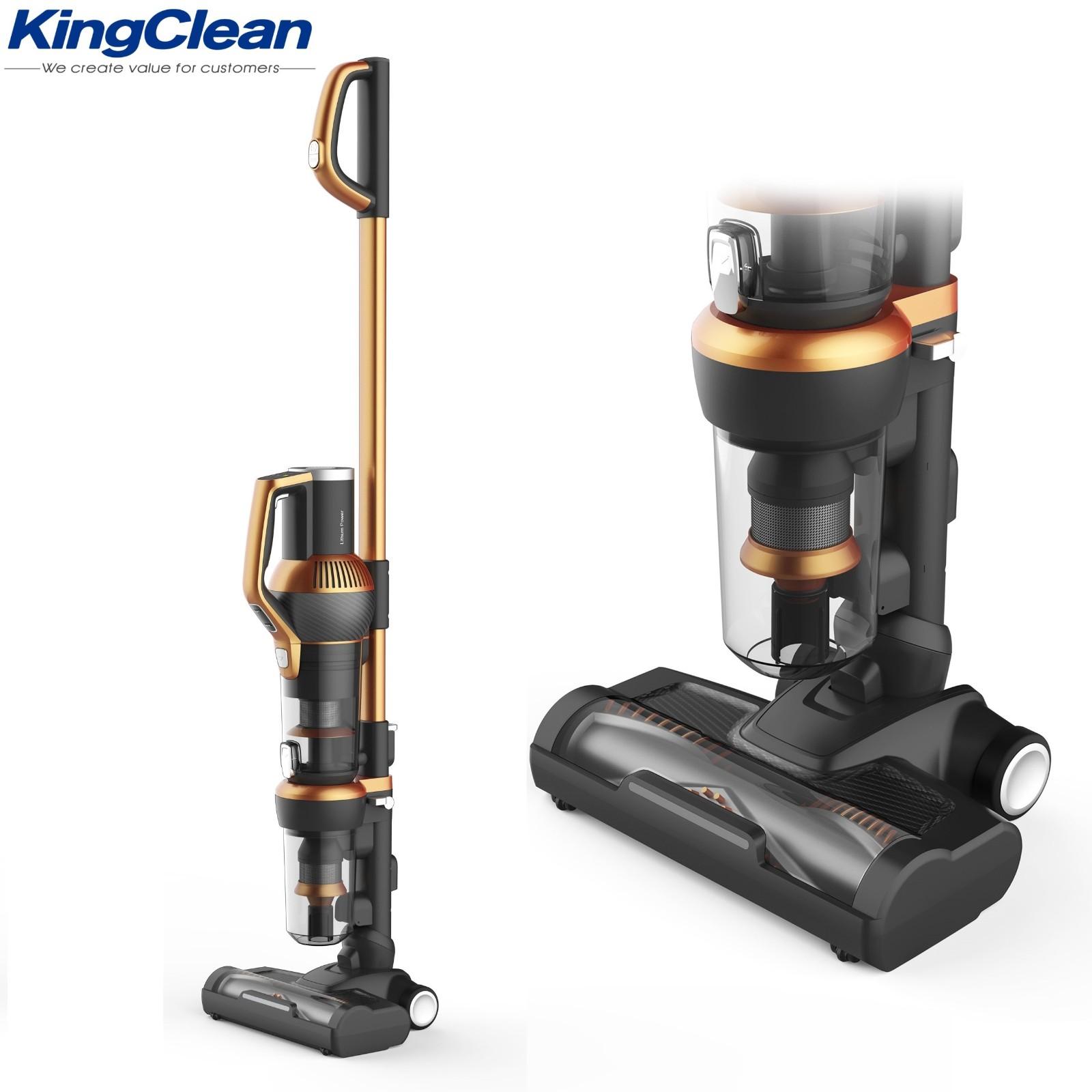 Multi-function Cordless Vacuum Cleaner