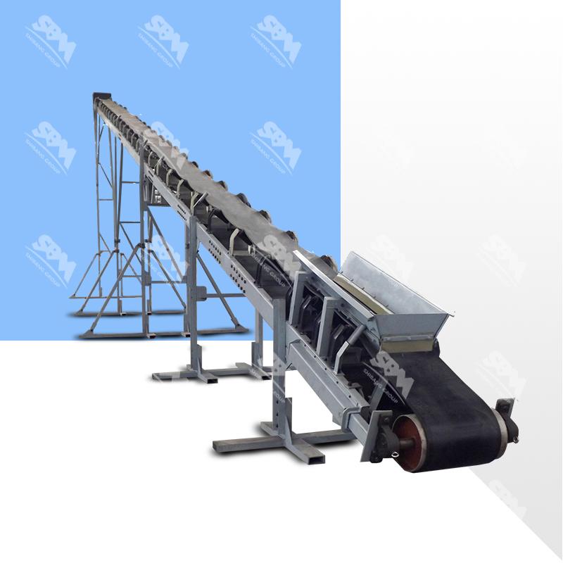 B6X Belt Conveyor