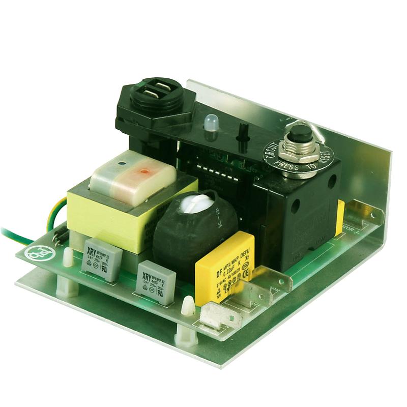 Central Vacuum Controller